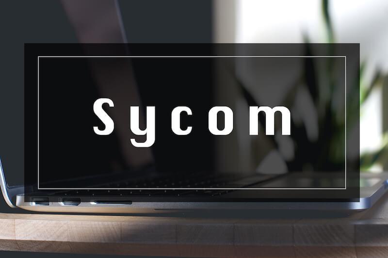 sycom
